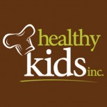 healthy kids inc logo