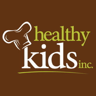 Healthy Kids Inc home page