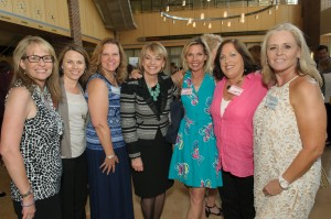 The Boone Powell SR Society Recognition Luncheon